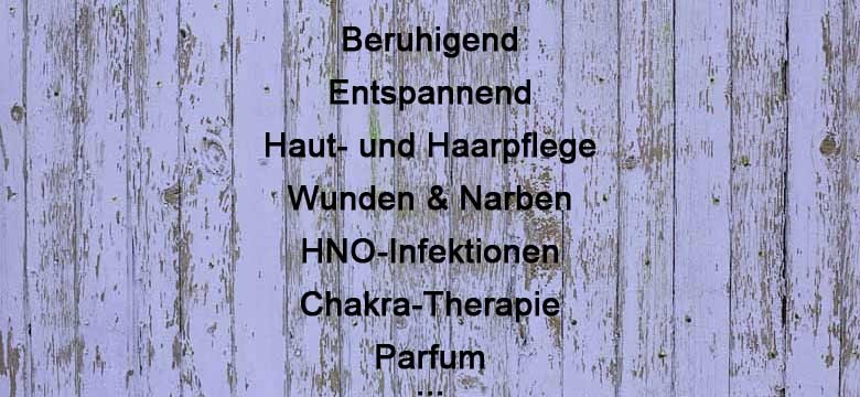 Lavendel Wirkung | Dr. Schweikart Positive Wirkung Lavendel Pflege