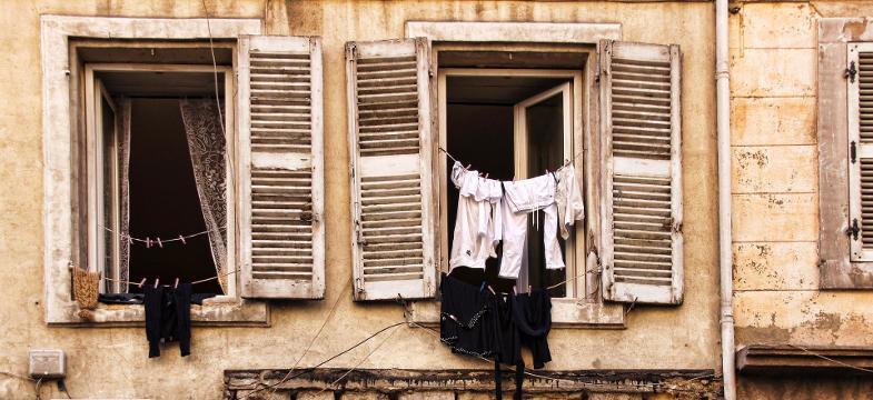 Provence Reisen