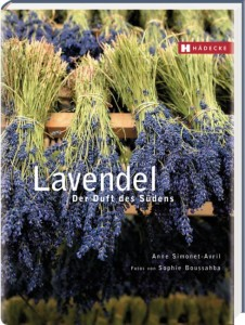 Lavendelbuch
